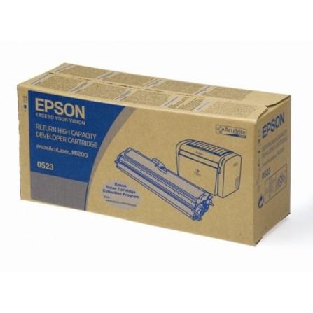 EPSON / C13S050523 (black)