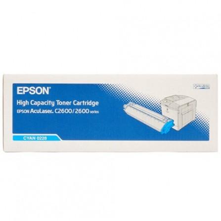 EPSON / C13S050228 (cyan)