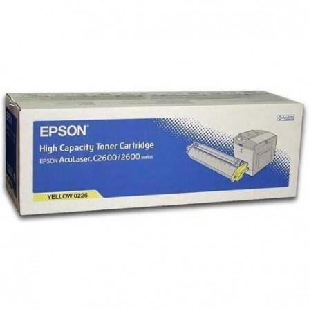 EPSON / C13S050226 (yellow)