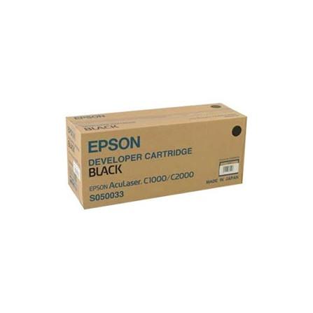 EPSON / C13S050033 (black)