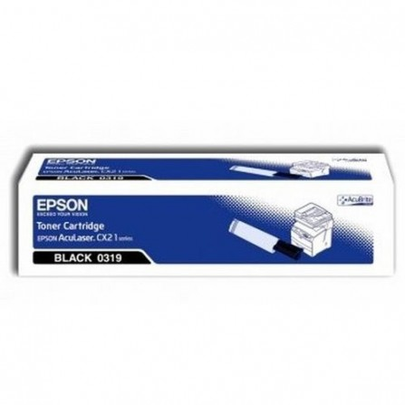EPSON / C13S050319 (black)
