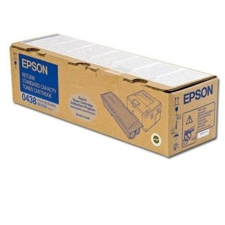 EPSON / C13S050438 (black)