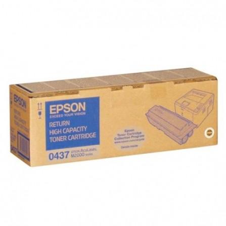 EPSON / C13S050437 (black)