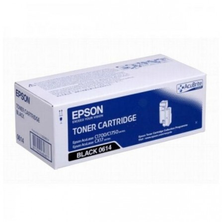 EPSON / C13S050614 (black)
