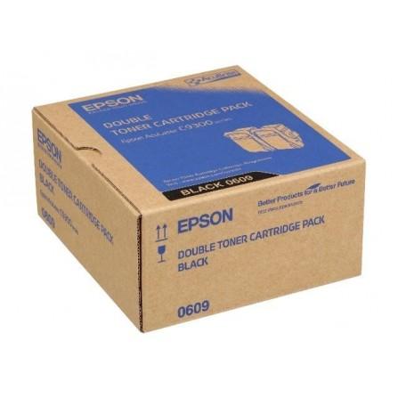 EPSON / C13S050609 (black)