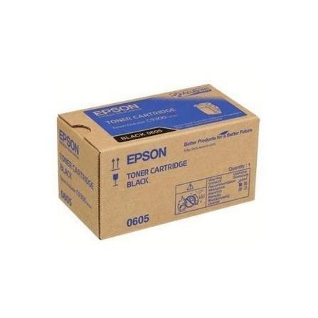 EPSON / C13S050605 (black)