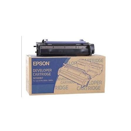EPSON / C13S050087 (black)