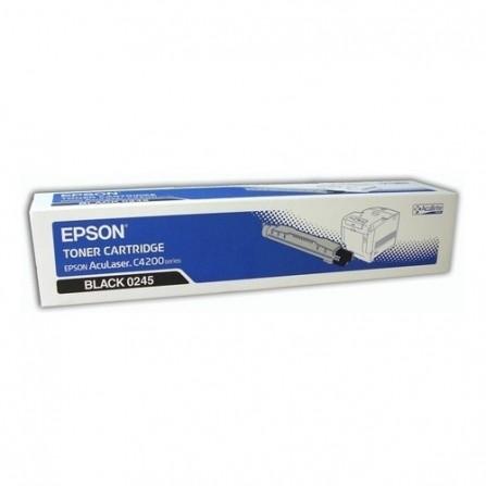 EPSON / C13S050245 (black)