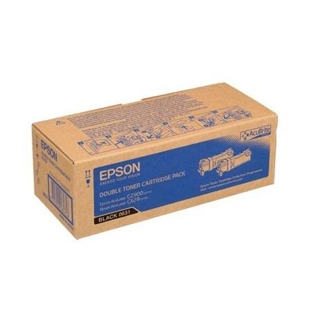EPSON / C13S050631 (black)