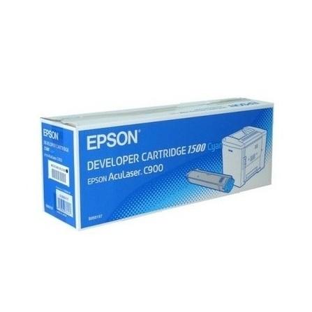 EPSON / C13S050157 (cyan)