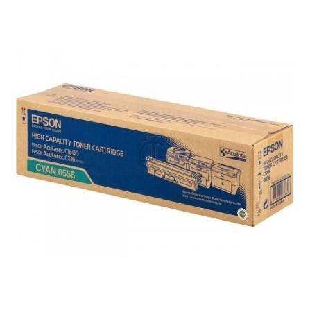 EPSON / C13S050556 (cyan)
