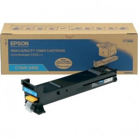 EPSON / C13S050492 (cyan)