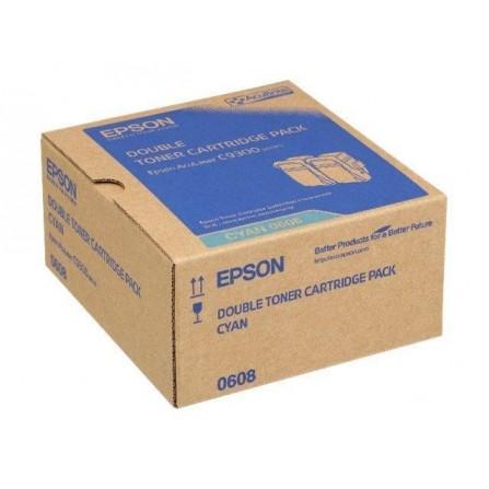 EPSON / C13S050608 (cyan)