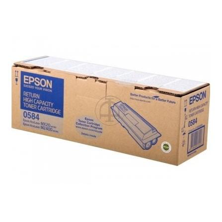 EPSON / C13S050584 (black)