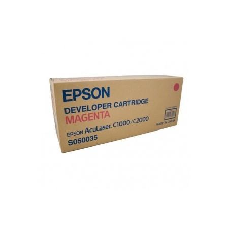 EPSON / C13S050035 (magenta)