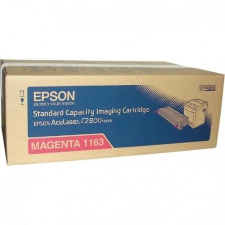 EPSON / C13S051163 (magenta)