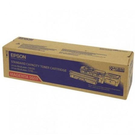 EPSON / C13S050559 (magenta)