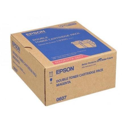 EPSON / C13S050607 (magenta)