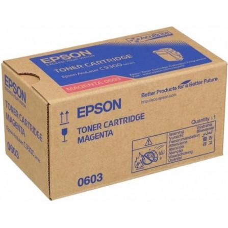 EPSON / C13S050603 (magenta)