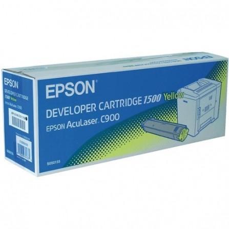 EPSON / C13S050155 (yellow)