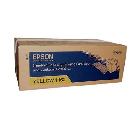 EPSON / C13S051162 (yellow)