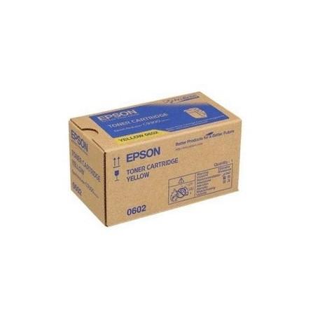 EPSON / C13S050602 (yellow)