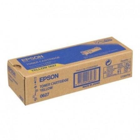 EPSON / C13S050627 (yellow)