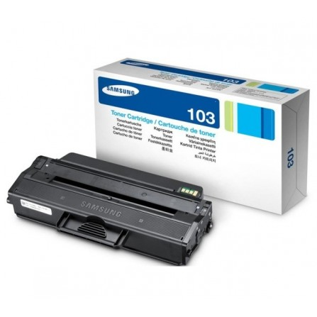 Toner Samsung MLT-D103L czarny do ML2950/SCX4726
