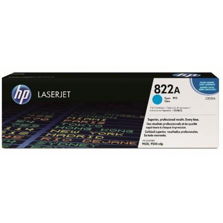 HP 822A C8551A / (cyan)