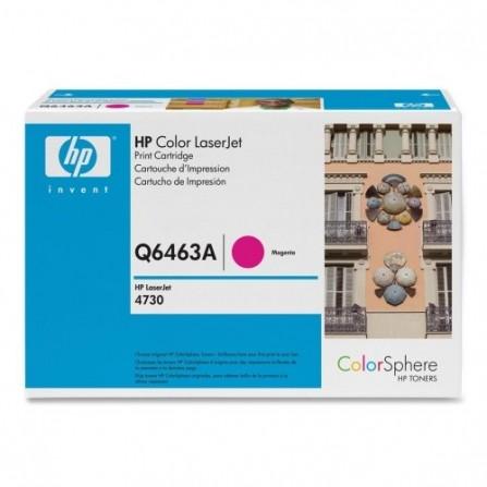 HP 644A Q6463A / (magenta)