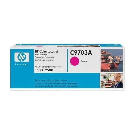 HP 121A C9703A / (magenta)