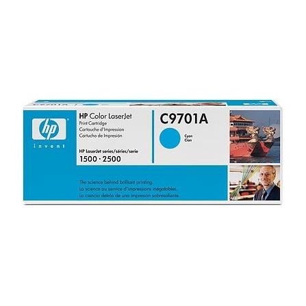 HP 121A C9701A / (cyan)
