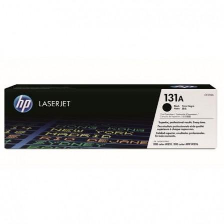 HP 131A CF210A / (black)