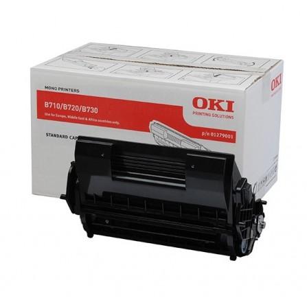 OKI / 1279001 (black)