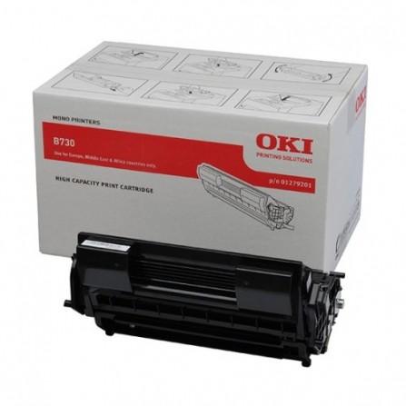 OKI / 1279201 (black)