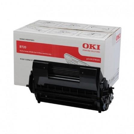 OKI / 1279101 (black)
