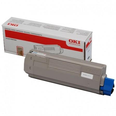 OKI / 44315306 (magenta)