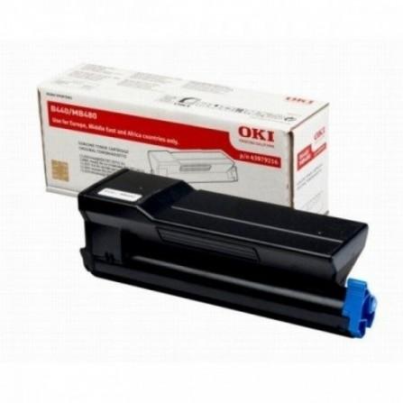 OKI / 43979216 (black)