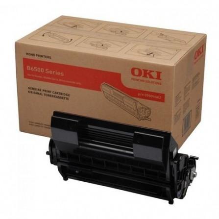 OKI / 9004462 (black)