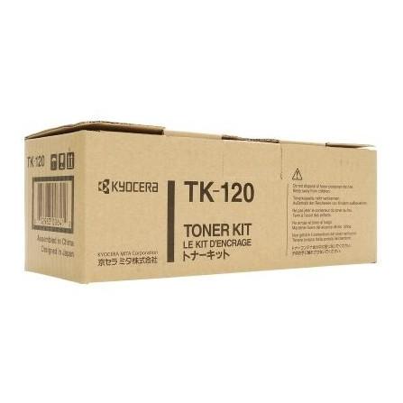 KYOCERA TK-120 / (black)