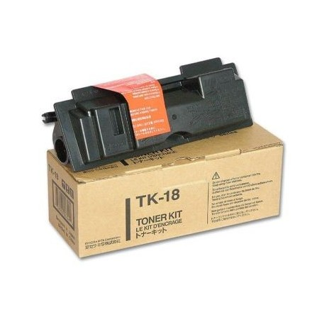 KYOCERA TK-18 / (black)