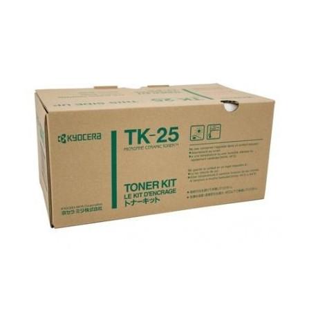 KYOCERA TK-25 / (black)