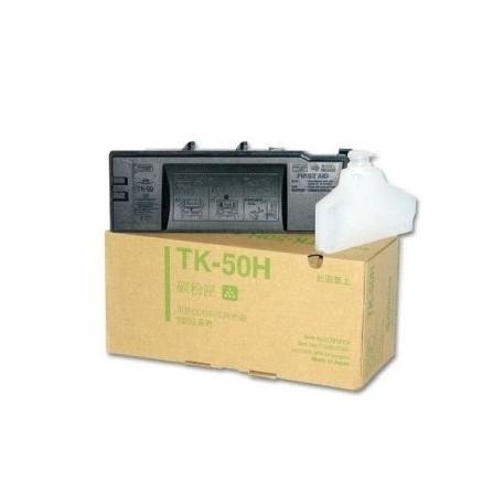 KYOCERA TK-50H / (black)
