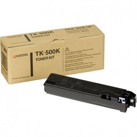 KYOCERA TK-500K / (black)