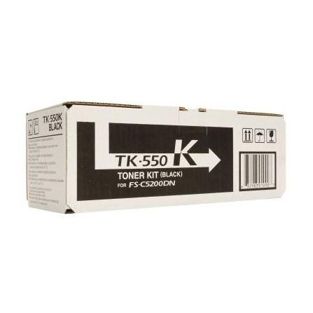 KYOCERA TK-550K / (black)