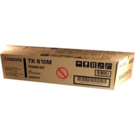 KYOCERA TK-810M / (magenta)