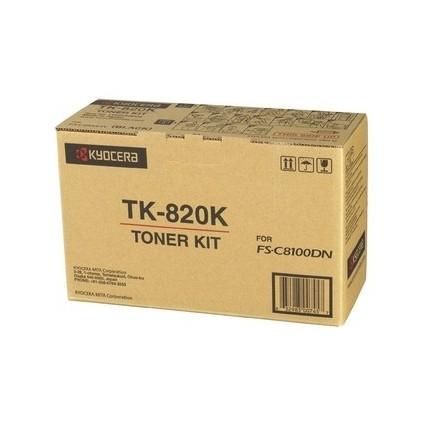 KYOCERA TK-820K / (black)