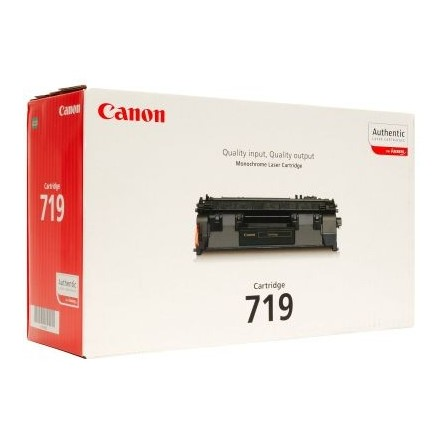 CANON CRG-719 / 3479B002 (black)