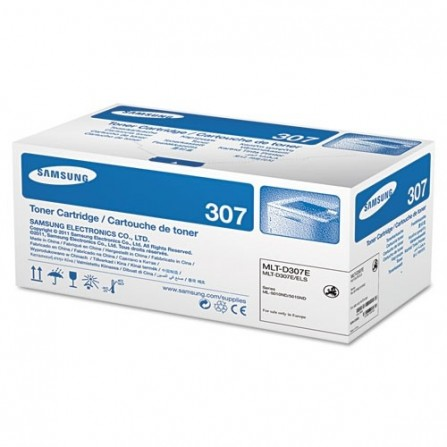 Toner Samsung MLT-D307E czarny