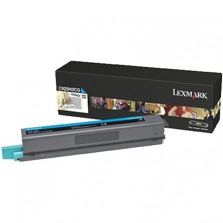 LEXMARK / C925H2CG (cyan)